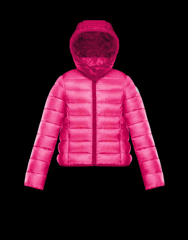 FINLANDE Fuchsia Teen 12-14 years - Girl