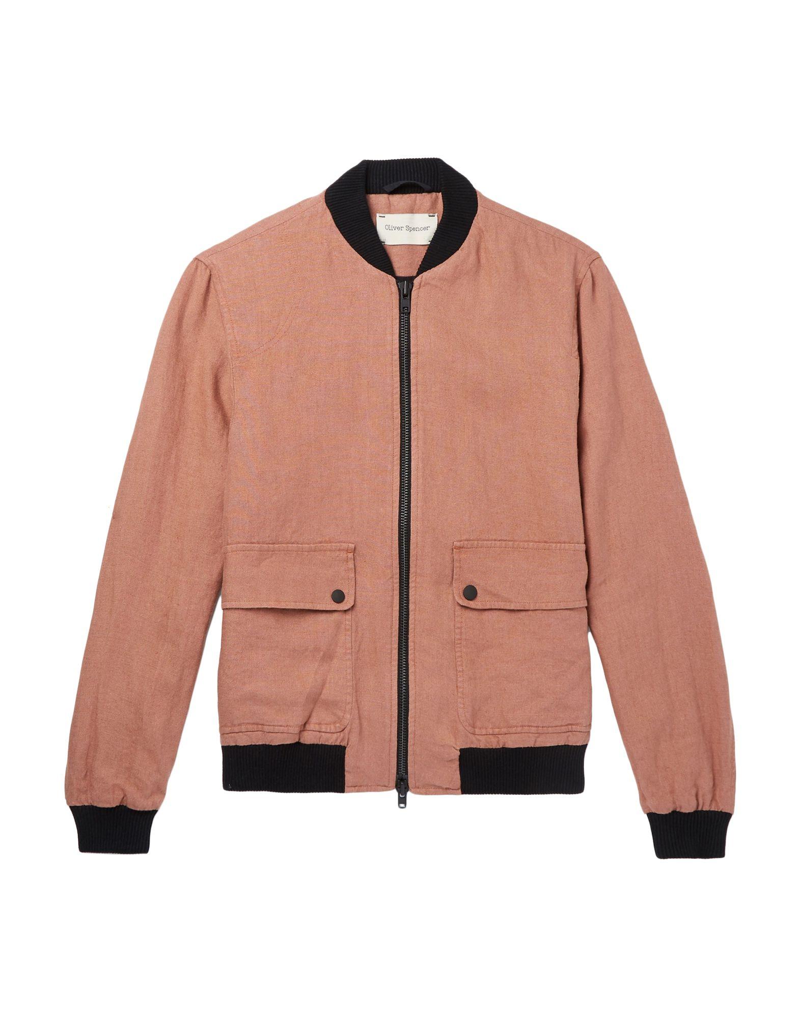 OLIVER SPENCER Куртка