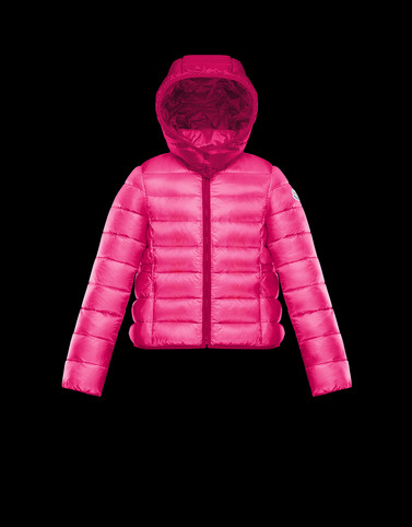 FINLANDE Fuchsia Kids 4-6 Years - Girl