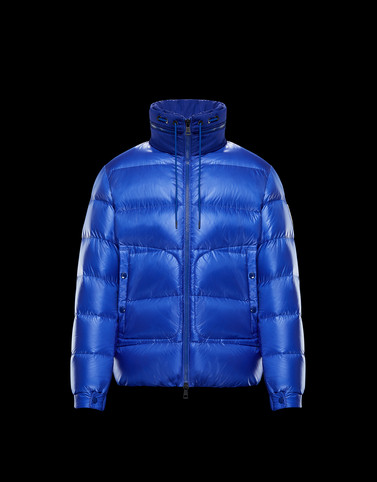 BADENNE Bright blue View all Outerwear
