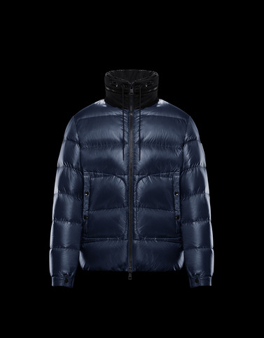BADENNE Blue View all Outerwear