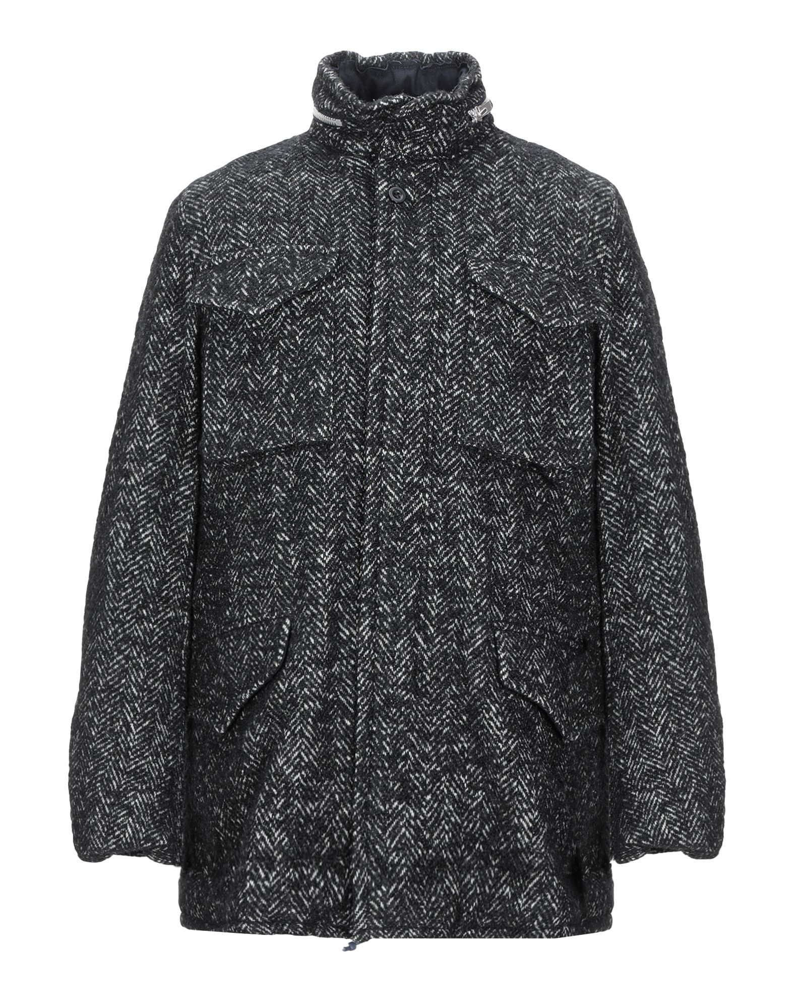 SACAI Пальто пальто sacai