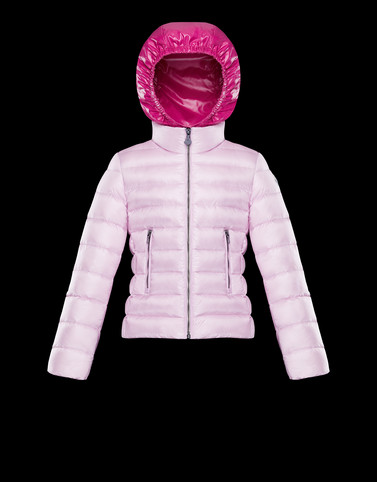 LANDES Light purple Junior 8-10 Years - Girl Woman