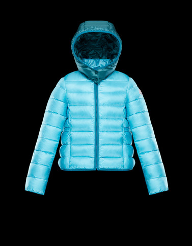 FINLANDE Turquoise Junior 8-10 Years - Girl Woman