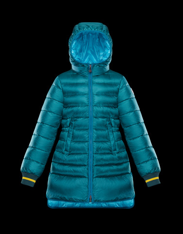 BOUCHET Emerald green Junior 8-10 Years - Girl