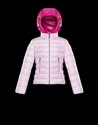 LANDES Pink Kids 4-6 Years - Girl Woman