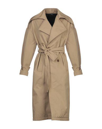 Купить Легкое пальто от CARLA G. цвет верблюжий