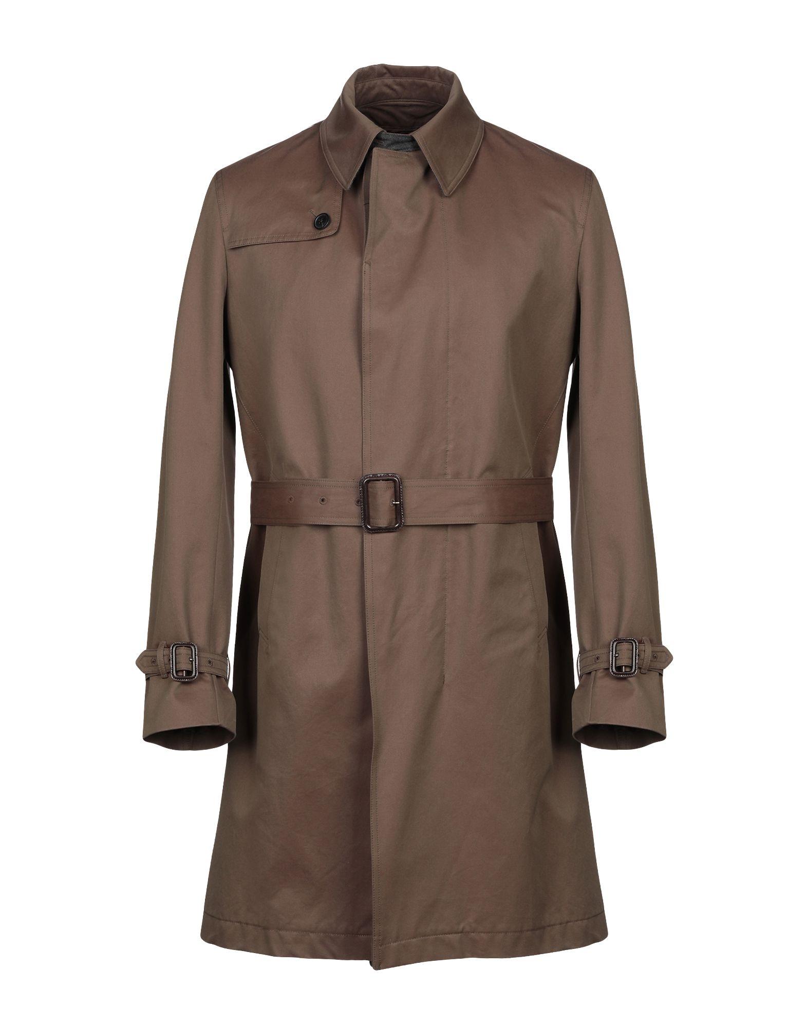 LARDINI Легкое пальто lardini пальто