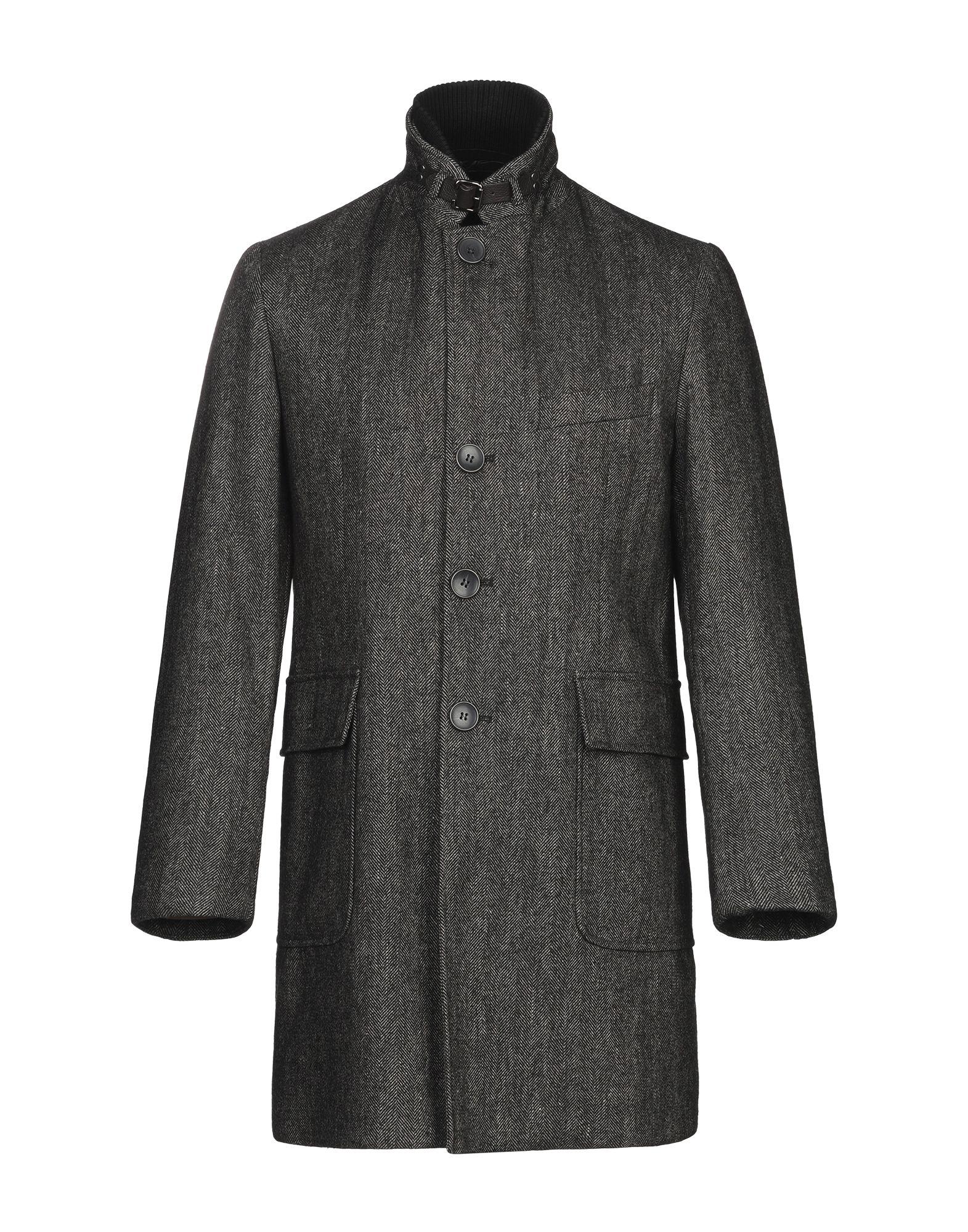 MANUEL RITZPIPO Пальто
