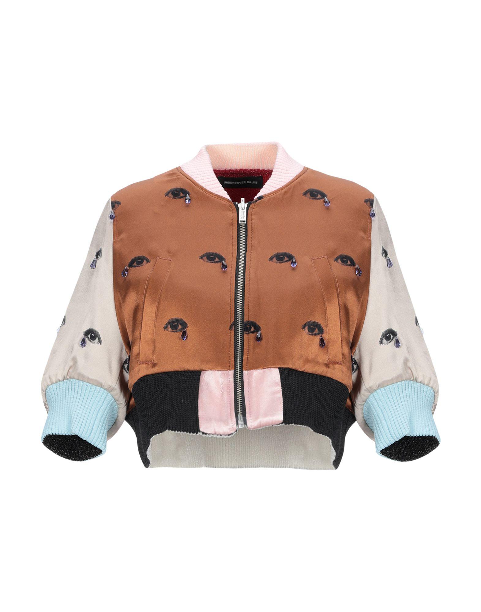 цены на UNDERCOVER Куртка  в интернет-магазинах