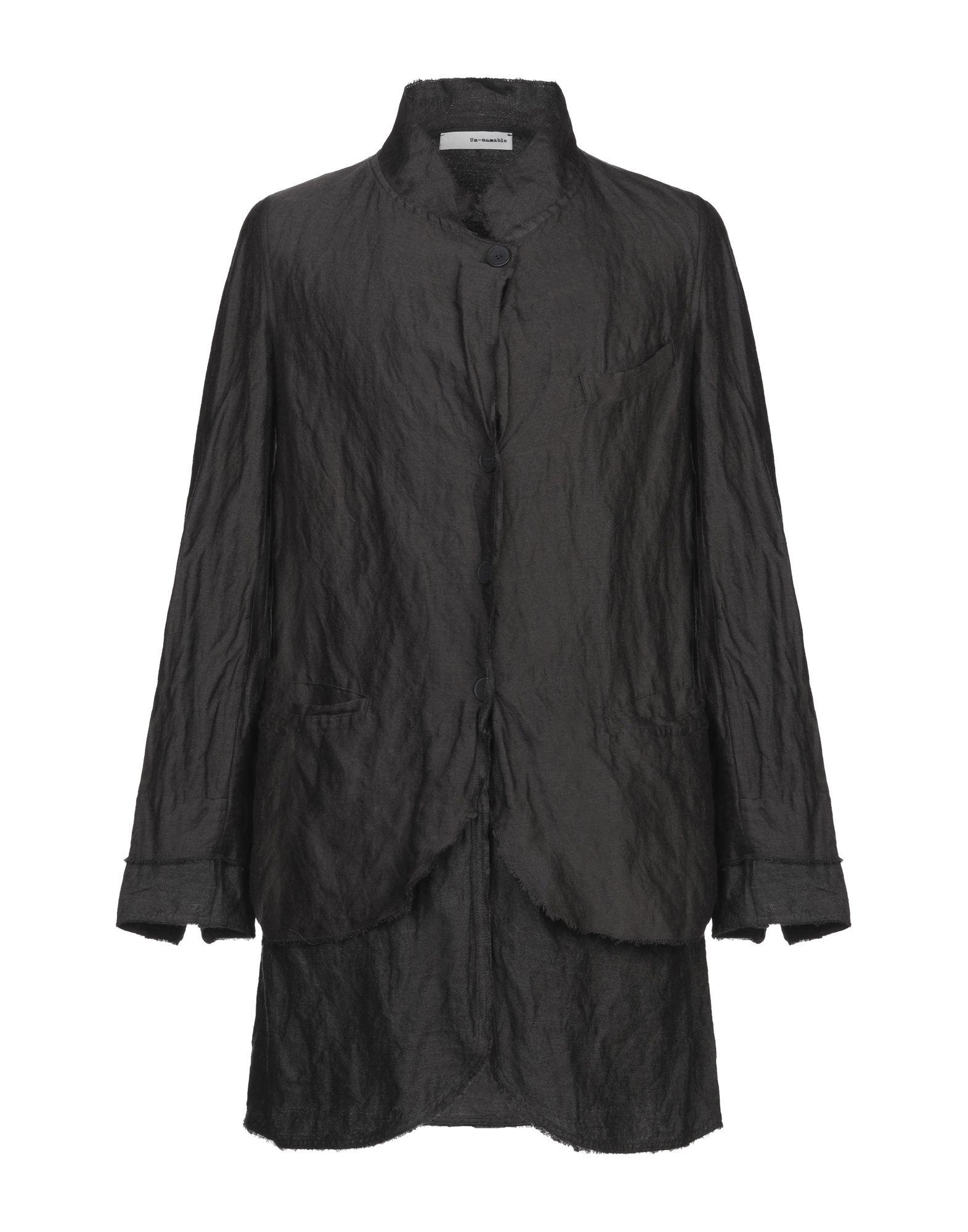 UN-NAMABLE Легкое пальто