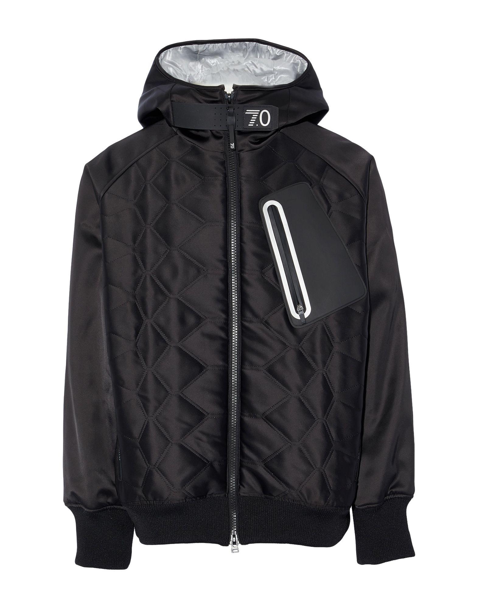 купить EA7 Куртка по цене 12500 рублей