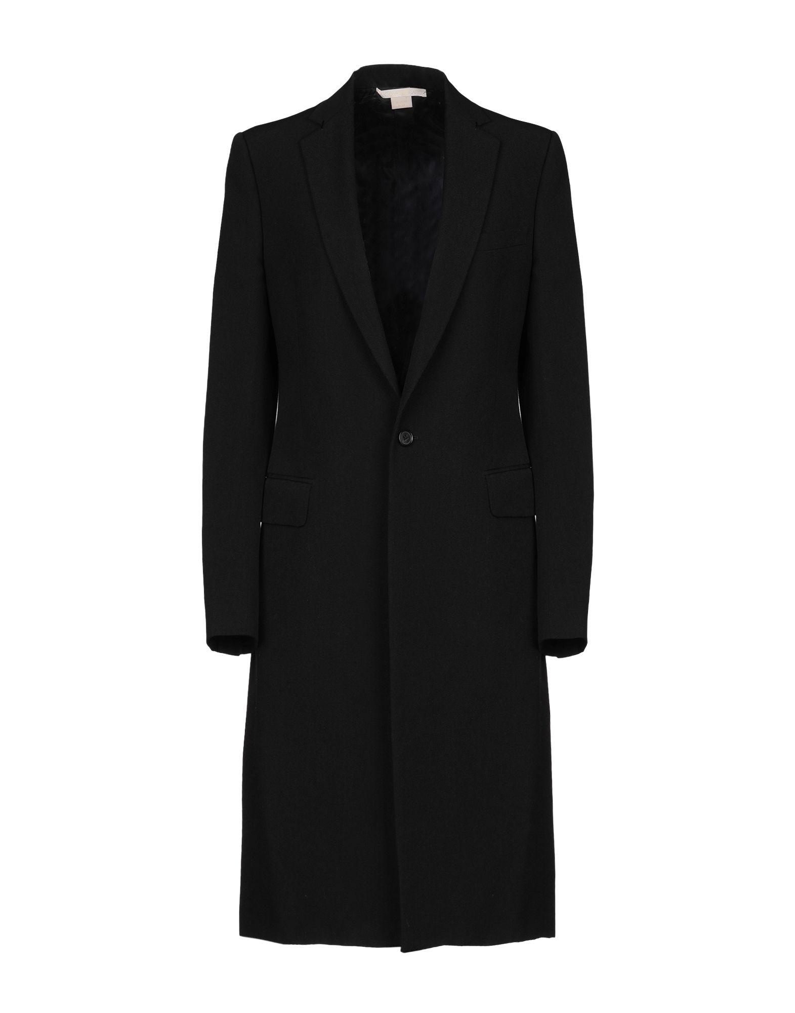 ANTONIO BERARDI Пальто antonio berardi легкое пальто