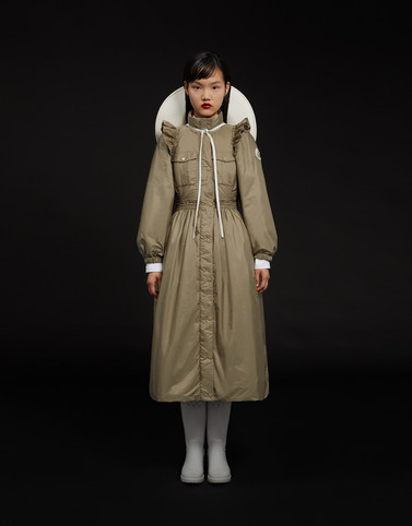 Moncler New in Woman: MADELEINE