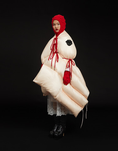 Moncler New in Woman: SHARI