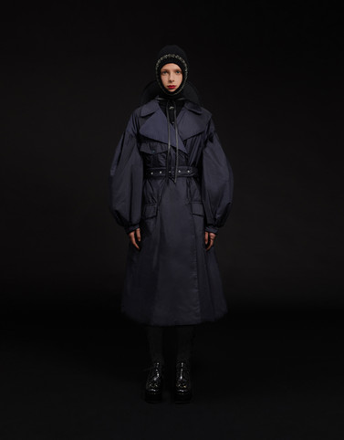Moncler New in Woman: DINAH