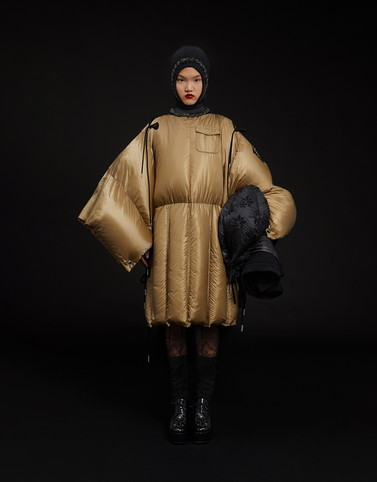 Moncler New in Woman: GHERYL