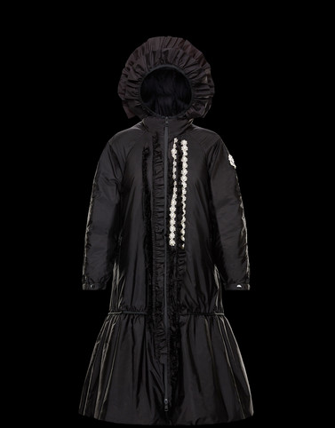 STAR Black 4 Moncler Simone Rocha Woman