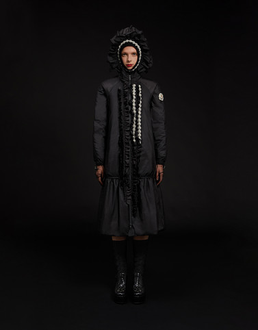 Moncler New in Woman: STAR