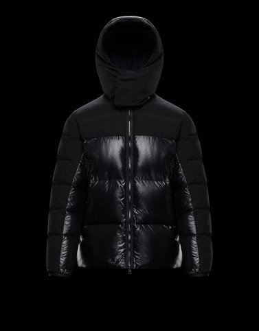 BLANC Black Category Outerwear