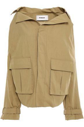 CHALAYAN Twill jacket
