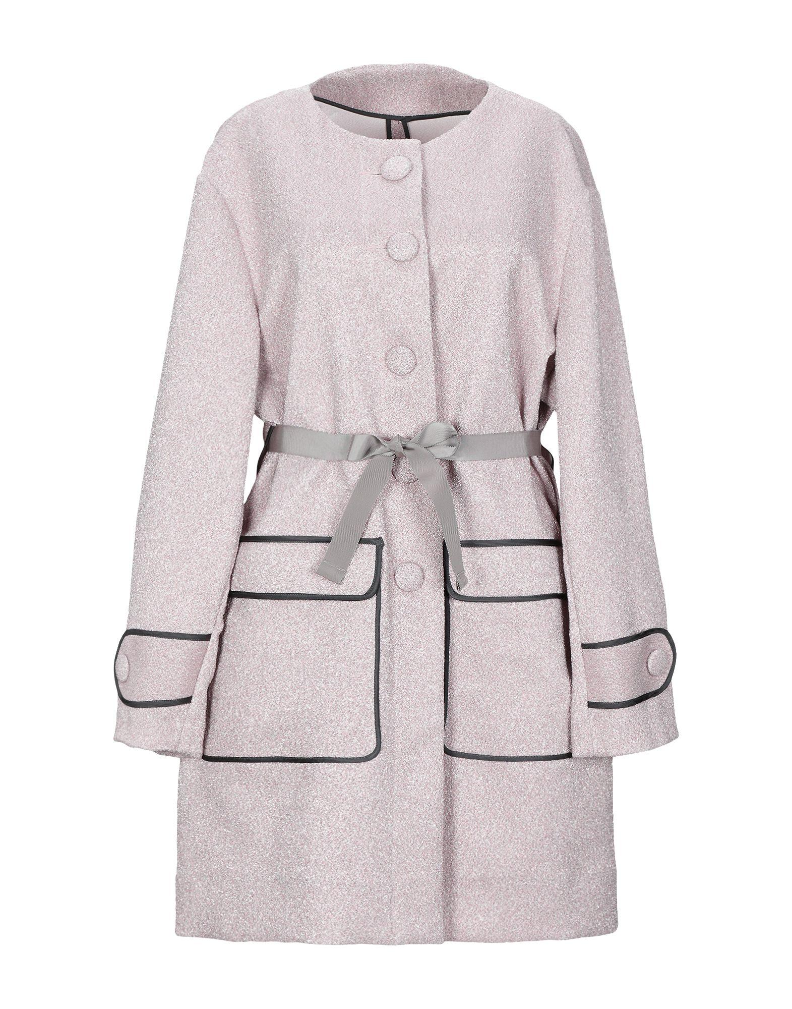 GRETA CONSTANTINE Легкое пальто