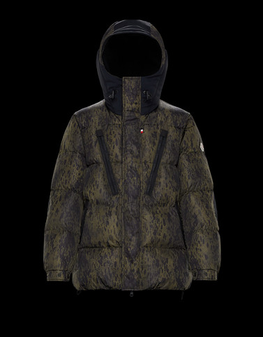 OBERT Military green View all Outerwear