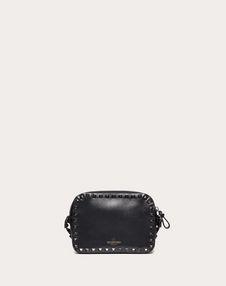 Small Valentino Garavani Rockstud Undercover Crossbody Bag