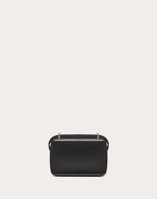 VSLING Smooth Calfskin Crossbody Bag