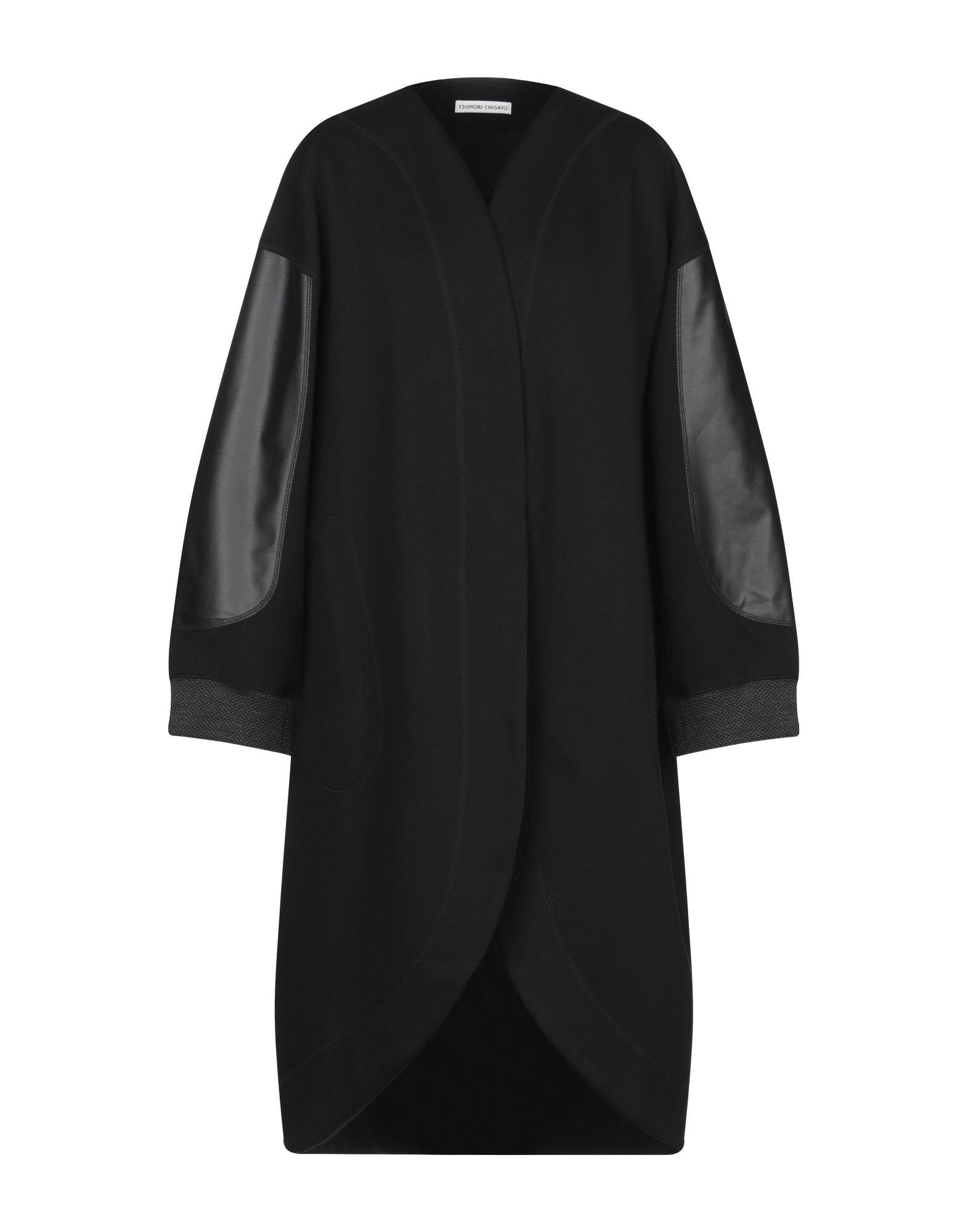 купить TSUMORI CHISATO Пальто по цене 62500 рублей