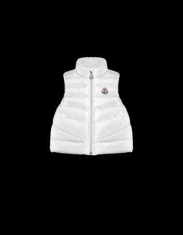 af0869d34 Moncler Baby Girls' Clothes - 0-36 Months | Official Online Store