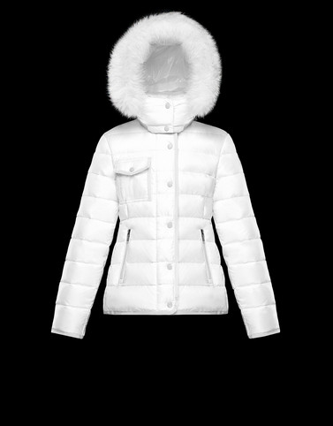 NEW ARMOISE White New in Woman