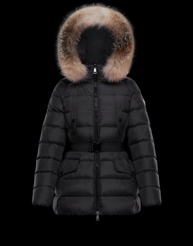 CLION Black View all Outerwear Woman