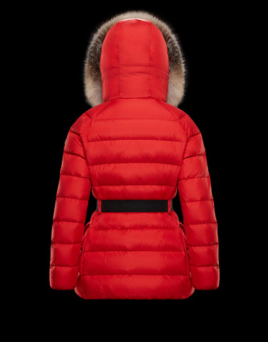 Moncler View all Outerwear Woman: CLION