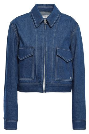 RAG & BONE Ajax denim jacket