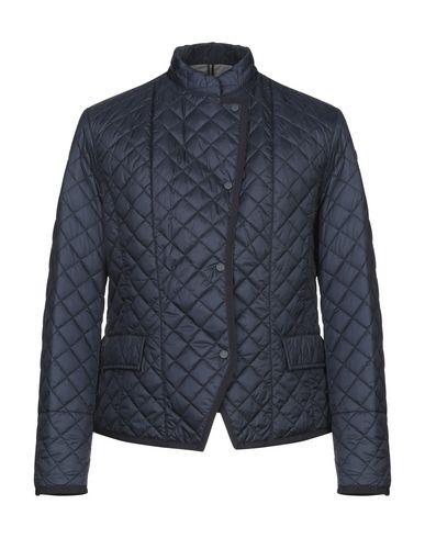 Фото - Мужскую куртку HISTORIC темно-синего цвета