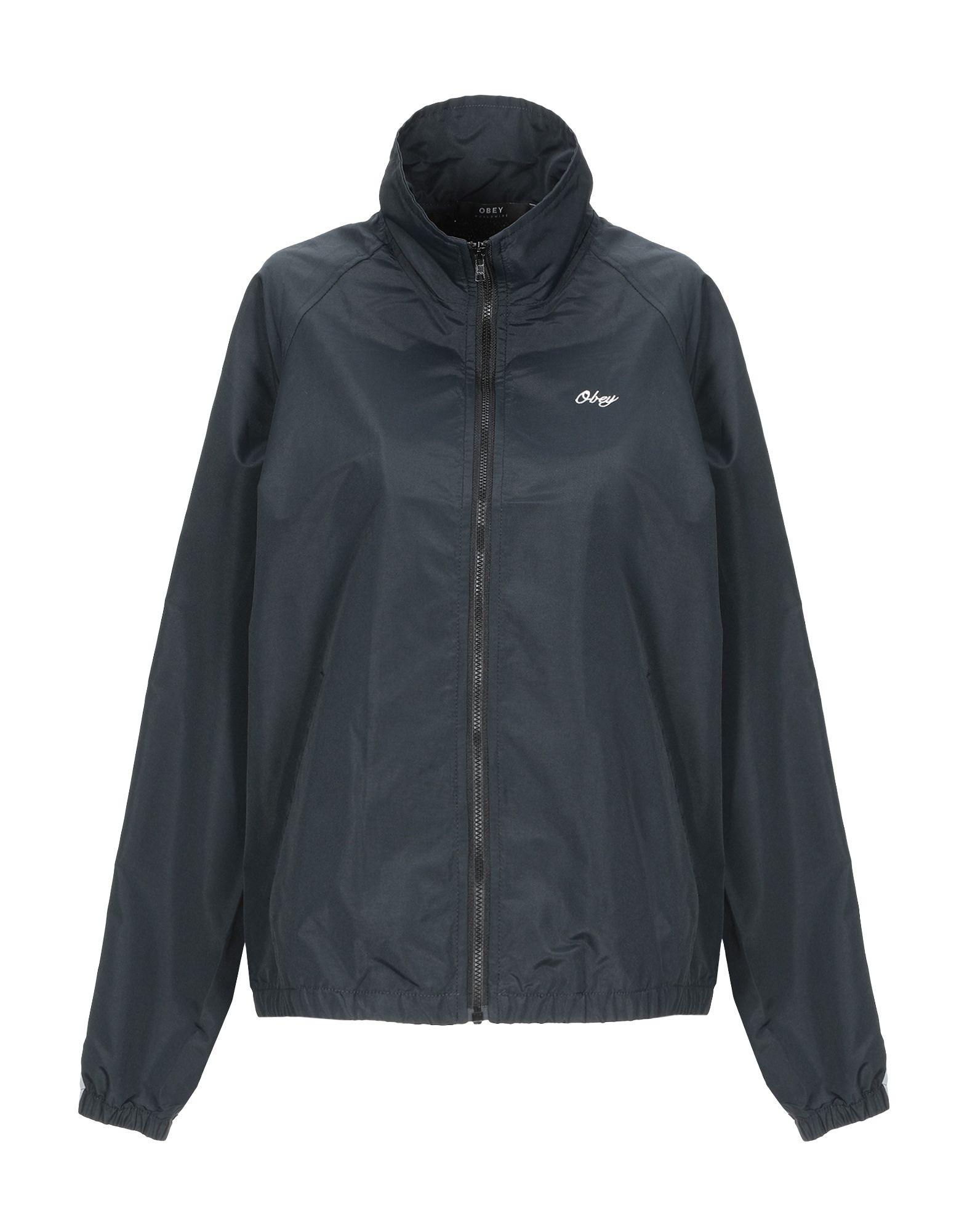 OBEY Куртка куртка obey obey ob006emafil7