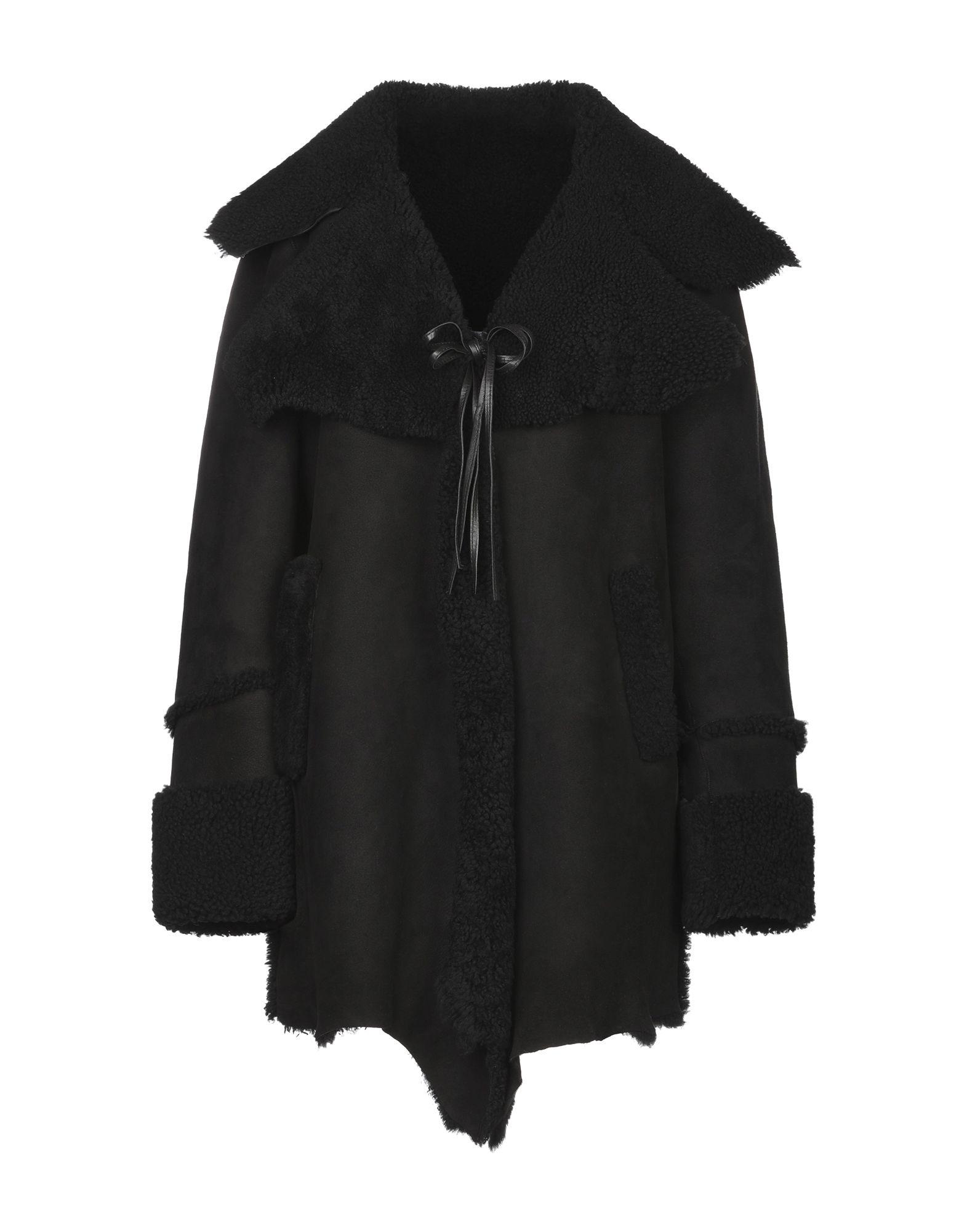 SYLVIE SCHIMMEL Пальто sylvie schimmel легкое пальто
