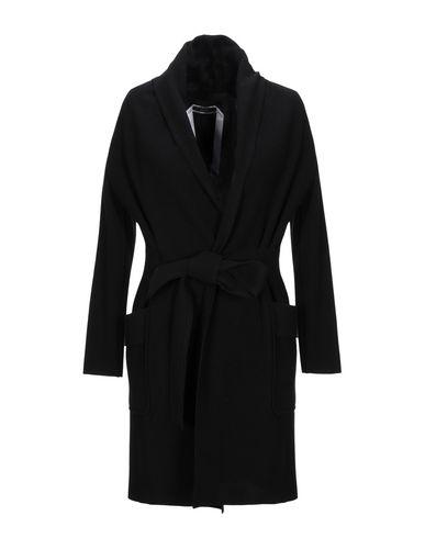 Купить Легкое пальто от CARLA G. черного цвета