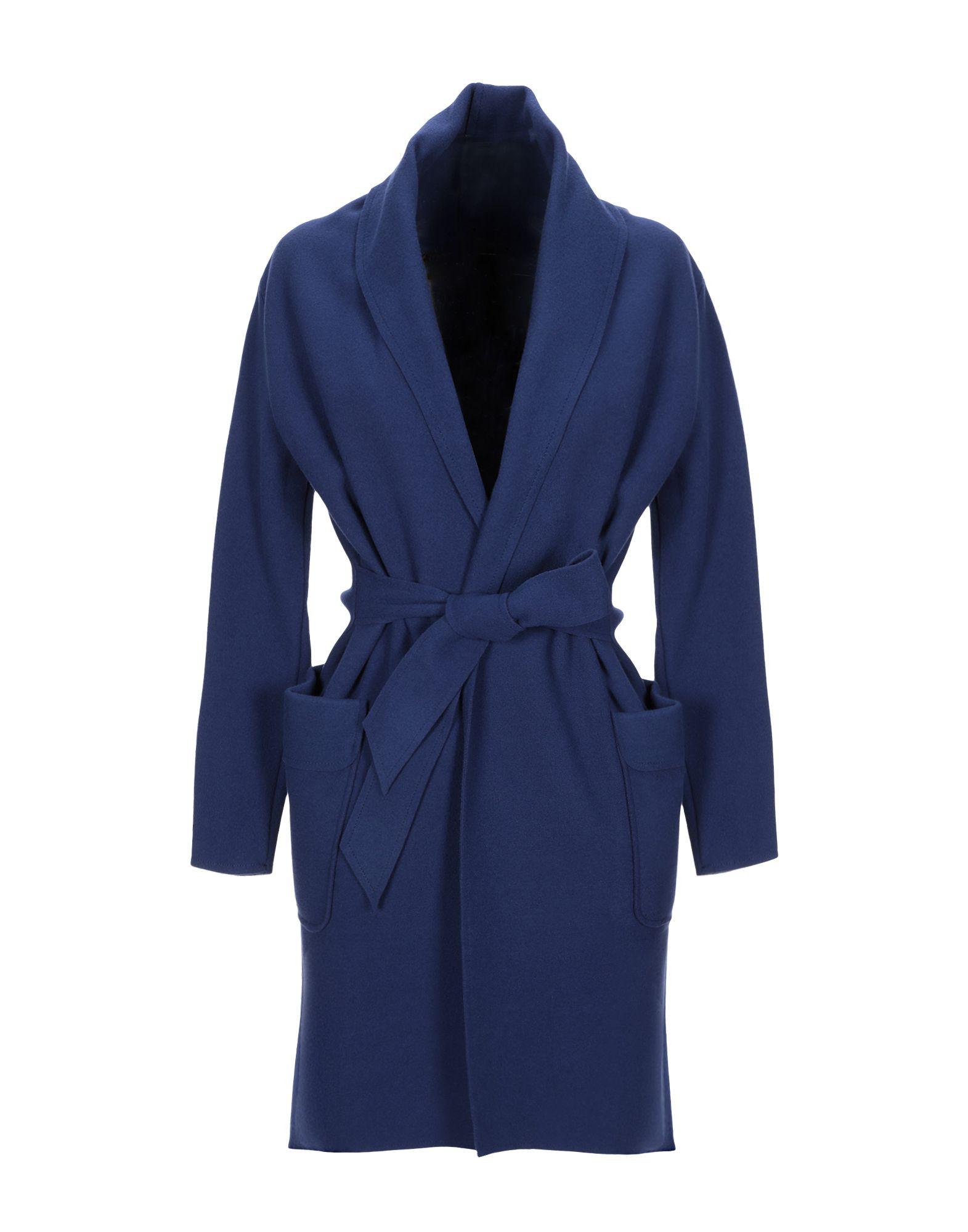 купить CARLA G. Легкое пальто дешево