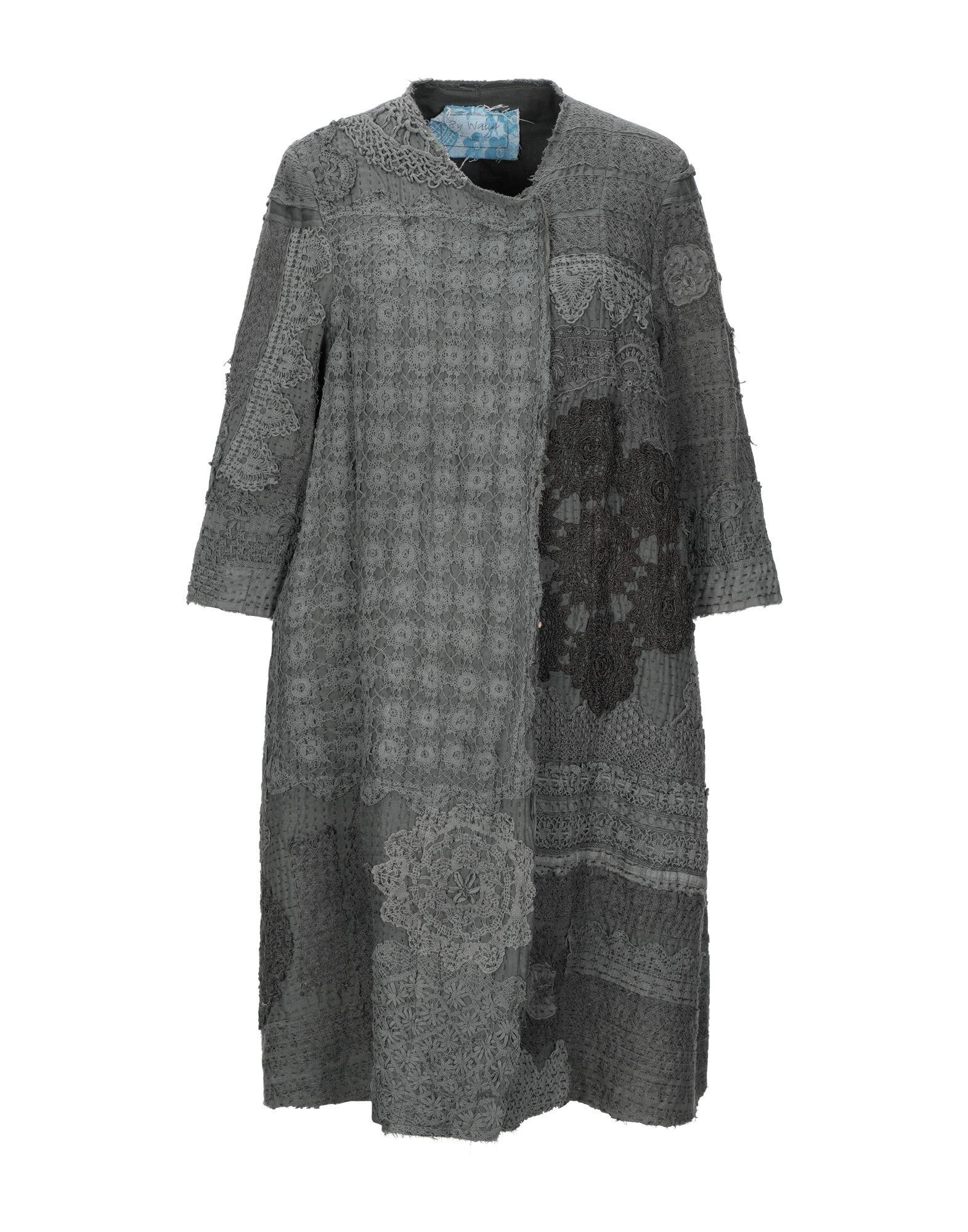 BY WALID Легкое пальто недорго, оригинальная цена