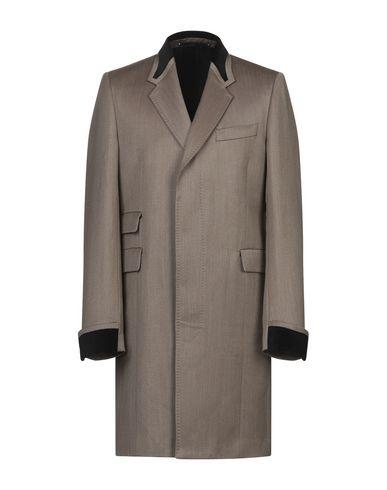 Купить Мужское пальто или плащ  цвета хаки