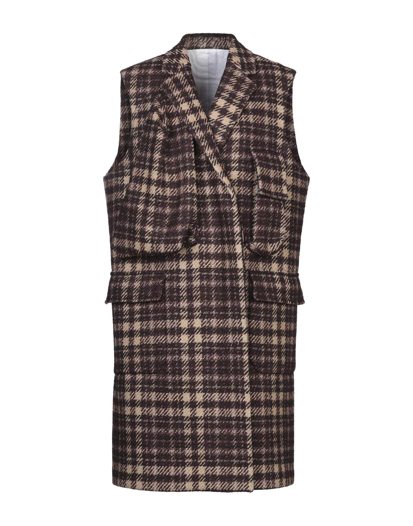 CALVIN KLEIN 205W39NYC Пальто calvin klein 205w39nyc легкое пальто