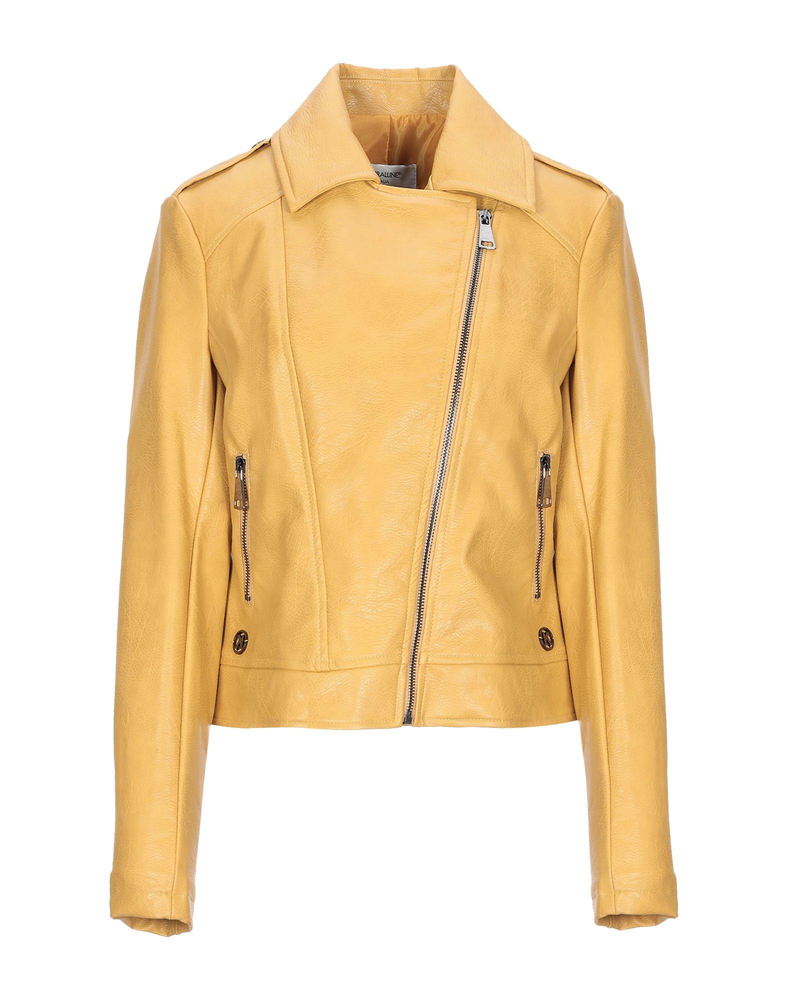 KORALLINE Куртка юбка koralline koralline ko013ewzcv37