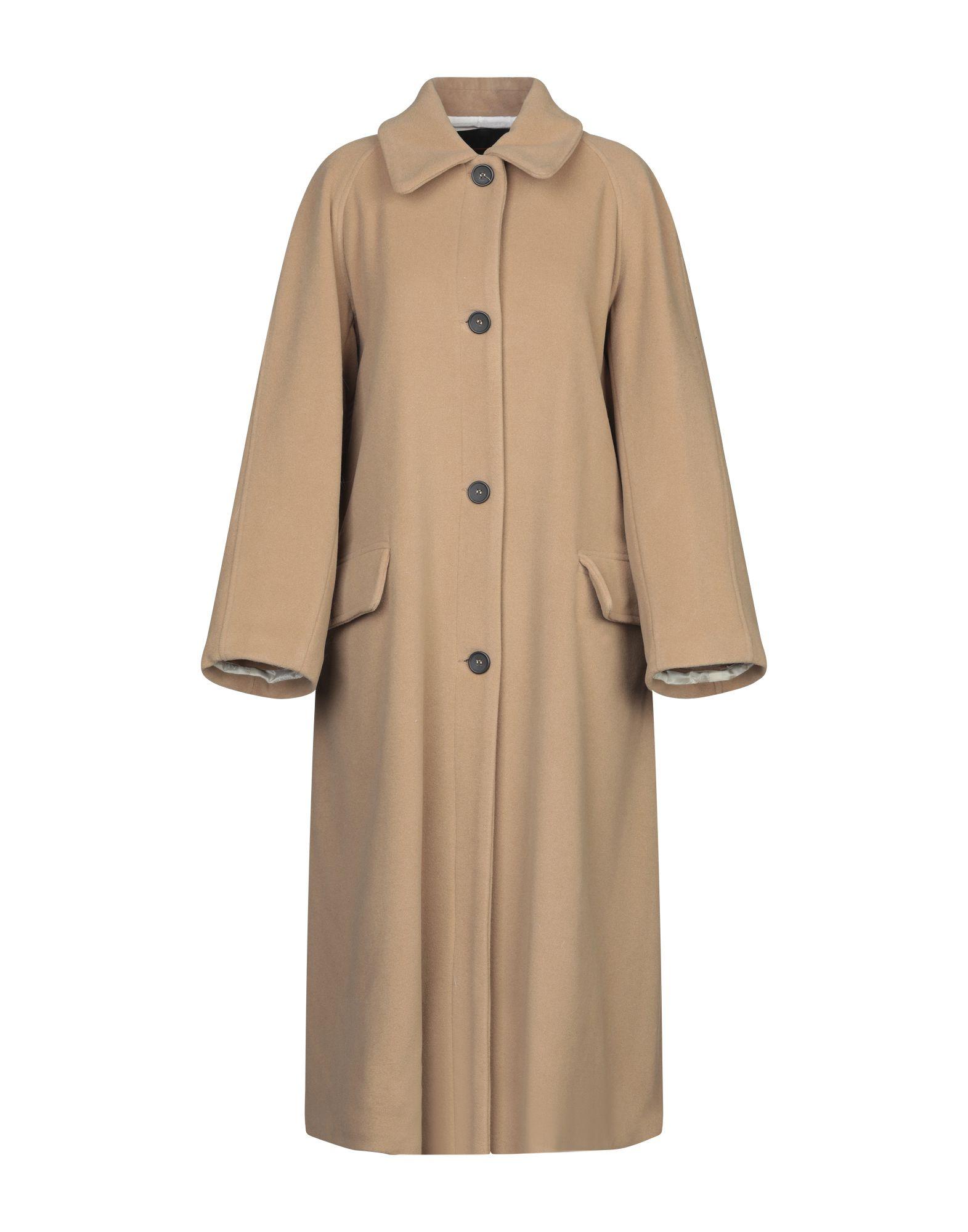 цены на COLLECTION PRIVĒE? Пальто  в интернет-магазинах