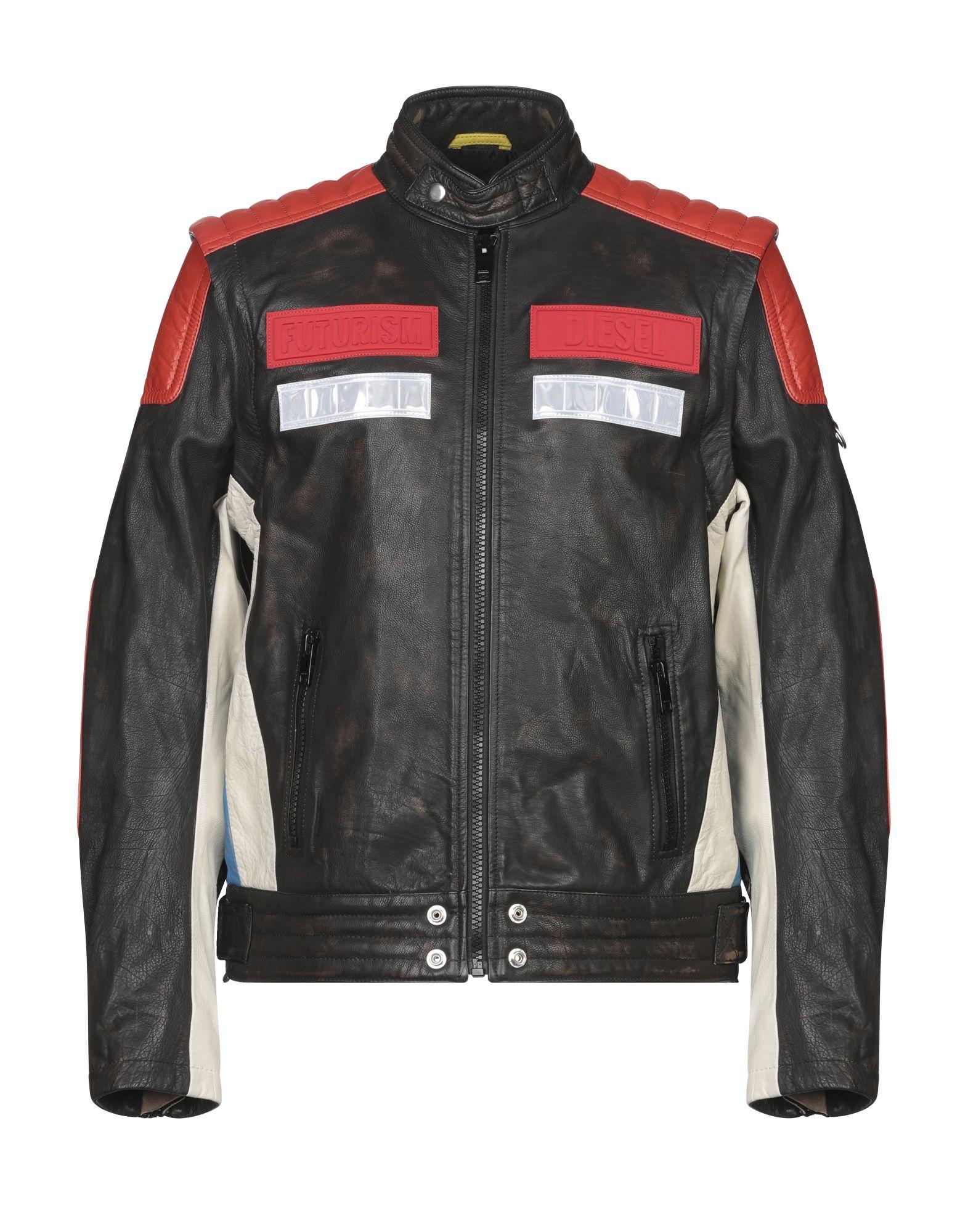 DIESEL Куртка куртка diesel 2015