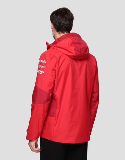 Scuderia Ferrari 2019 Replica men's jacket