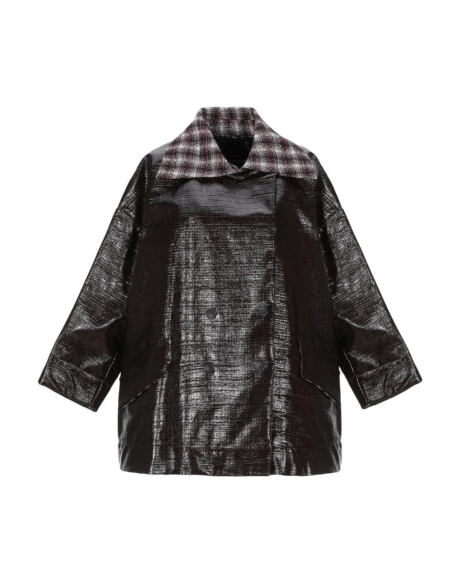 COLLECTION PRIVĒE? Пальто collection privēe вьетнамки