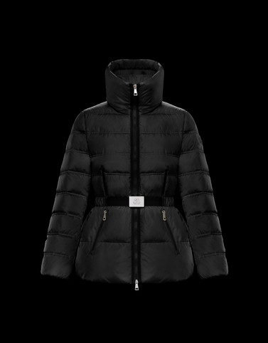 ALOUETTE Black View all Outerwear