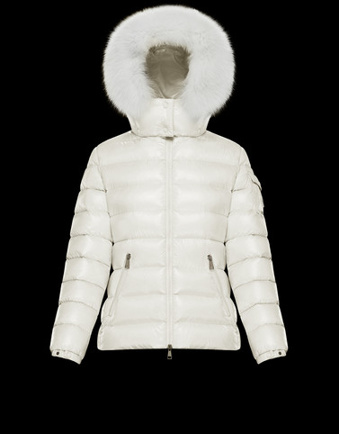 BADYFUR White Category Outerwear Woman